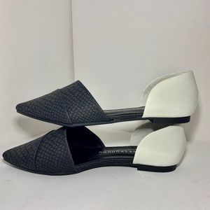 CHINESE LAUNDRY Z-Ease Off Pointed Toe Flats